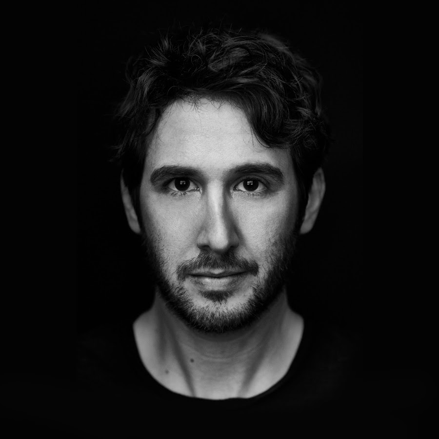 Josh Groban - SpotifyThrowbacks.com