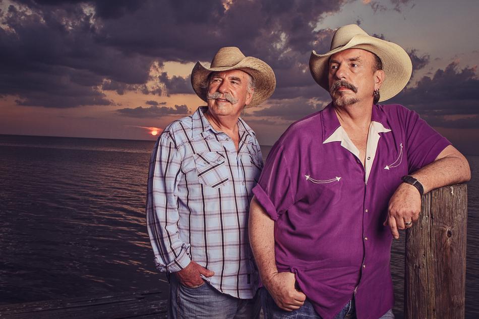 The Bellamy Brothers - SpotifyThrowbacks.com