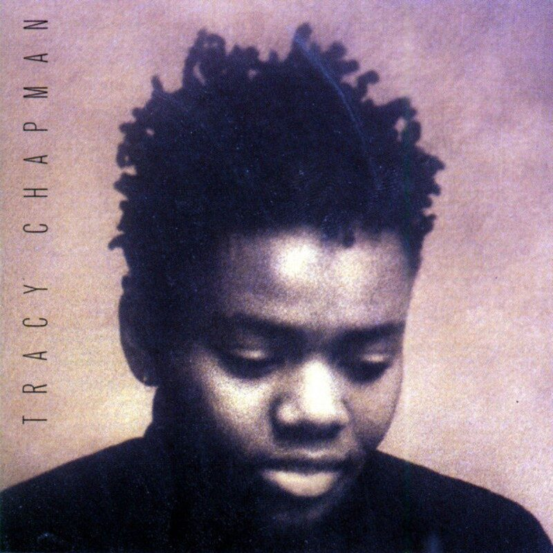 Tracy Chapman - SpotifyThrowbacks.com